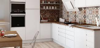 Inspírate Y Crea Una Cocina Abierta Al Salón ¿Qué Te Parece Diseador Cocinas Leroy Merlin
