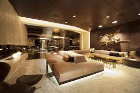 Latest Luxury Modern Interior Home Design ...