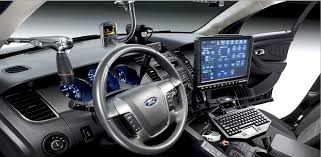 police in car camera video recording system