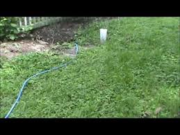 garden drainage. Garden Drainage Solution