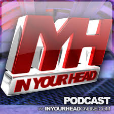 In Your Head Wrestling Podcast