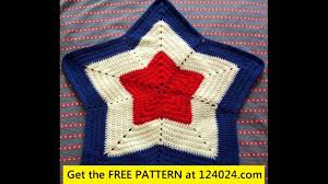 Crochet Star Pattern Free Stunning Easy Crochet Star Pattern YouTube