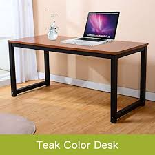 simple office desk. Perfect Simple Modern Simple Style Computer Desk PC Laptop Study Table Office  Workstation For Home Office Intended S