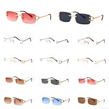 Designer Brands 2018 Summer Newest France Designer Brands Sun Glasses Sunglasses Men Women Sports Tourism Fishing Beach Driver Eyeglasses With Box John Lennon