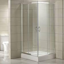 corner bath with shower enclosure. 34\ corner bath with shower enclosure