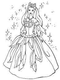 Small Picture Princess Coloring Page Coloring Book