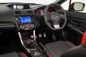 subaru wrx 2016 interior. Modren Interior 2016subaruwrxupdateinterior Intended Subaru Wrx 2016 Interior