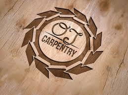 woodworking logo ideas. logo design for carpentry business by graphics sabine.com | d pinterest carpentry, and logos woodworking ideas