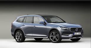 2018 volvo xc90. Wonderful 2018 2018 Volvo XC90 Exterior Look With Volvo Xc90