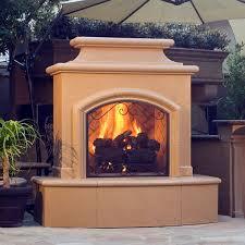 american fyre designs mariposa outdoor fireplace woodlanddirect com outdoor fireplaces fireplace units gas american fyre designs