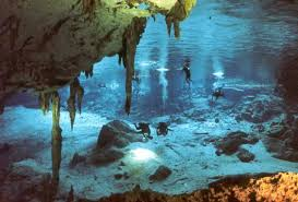 Los cenotes, los pozos sagrados de los mayas, visita obligada en la Riviera  Maya | Viajar y disfrutar en Playa del Carmen y la Riviera Maya -Azul Fives  hotel Blog Playa del