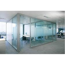 modern office partition. modern office glass partition
