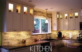 Kitchen Cabinet Accent Lighting Ideas Kitchen Design