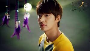 The Heirs Dream Catcher The Heirs on Twitter Kim Tan Dream Catcher ActorLeeMinHo 39