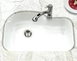 white single bowl kitchen sink. White Single Bowl Kitchen Sink Series Offset In Enamel H