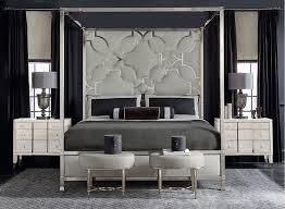 Bedroom Furniture Bedroom Sets Bernhardt Domaine Blanc Bedroom