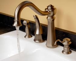how to fix a dripping two lever kitchen faucet