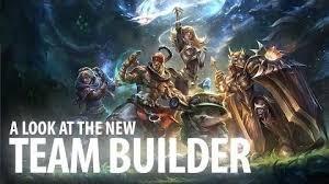 Surrender at 20: 7/24 PBE Update: Team, builder, mMR, Sona