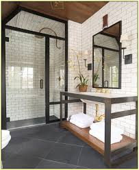 Grouting wall tile Grey Grout White Tile Dark Grout Wall Tile In Kitchens With Gold Hardware Google Search Pinterest White Tile Dark Grout Wall Tile In Kitchens With Gold Hardware