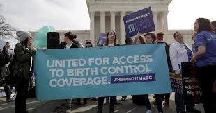 Donald Trump Birth Control Plan Birth Control Gives Women And Girls Freedom The Freedom To Go To