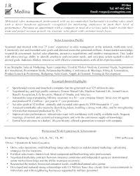 Resume Samples For Sales Executive Fascinating Resume Samples Creative Professionals Feat Creative Resume Samples