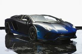 Lamborghini | HYPEBEAST