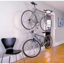 Cycle Display Stand Michelangelo Two Bike Gravity Storage Rack 77
