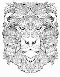 Free Printable Spring Coloring Pages Pdf Awesome Animals Adult