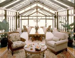 Sunroom Dining Room Magnificent Sunroom Dining Room 48 Bestpatogh