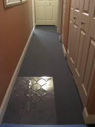 Painted Concrete Floors Flooring Paint Concrete Floor And Ideaspaint Basement Colors