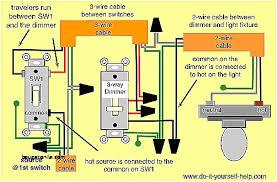 """leviton three way dimmer switch wiring diagram new 3 way switch 4"""" Recessed Lights Dimmer Switch Wiring Diagram leviton three way dimmer switch wiring diagram new 3 way switch wiring diagrams do it yourself help"""