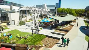 Image of google office Slide Fast Company Google Wants To Build Massive Office Complex In Sunnyvale
