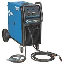 Mig Welder Wheeled 208 230vac Amazon Com Industrial
