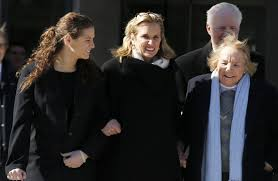 She is the seventh child and third daughter of robert f. Kerry Kennedy Found Not Guilty Of Drugged Driving Charges Wsj
