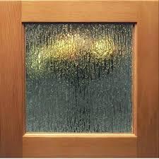 rain glass stock glass options rain glass interior door