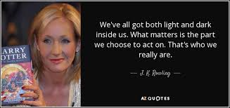 Jk Rowling Quotes Inspiration TOP 48 QUOTES BY J K ROWLING Of 48 AZ Quotes
