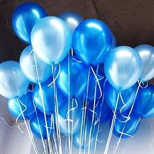 <b>20 Pcs</b>/<b>Set</b> Air Balloons Latex 10 Inch Solid <b>Color</b> Inflatable Circular ...