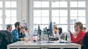 BBC - Capital - Why open offices are bad for us