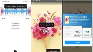 Seperti itulah cara membuat status lagu atau musik di wa story tanpa aplikasi. Cara Membuat Postingan Kekinian Plus Musik Dengan Storybeat Di Instagram Story Tribun Bali