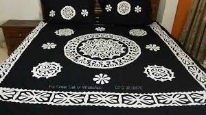 Sheet Online Find Aplic Work Bed Sheets Prices In Pakistan Latest