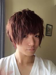 Tomo A Twitter 今日の髪型 最近また山田涼介にハマってる