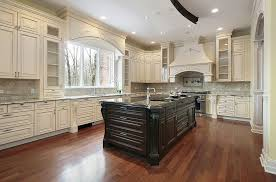mesmerizing antique french style all white kitchen hutch featuring beautiful detailed door cabinets and dark brown island cabinetarbled countertop