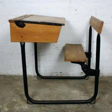 wooden school desk and chair. Vintage Wooden School Desk Architecture Google Search  Intended For Desks Design Marble Coffee . And Chair I