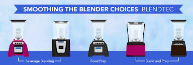 blendtec mercial blenders