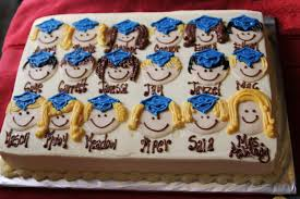 The Best Graduation Cake Idea Ever Unskinny Boppy