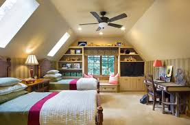 Bonus Room Bedroom Ideas 3