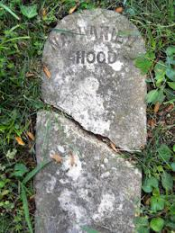 Nathaniel Hood (Unknown-1840) - Find A Grave Memorial