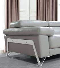 gray leather couch. Gray Leather Sofa Set New Furniture Loveseats Elegant Navy Relating To Small Grey Couch