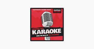 greatest hits karaoke the stylistics ep by cooltone karaoke on apple