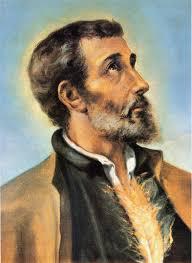 san_francisco_javier_2 Javier, Francisco (1506 – 1552) - Como Ignacio, nacido en el país vasco al norte de España, Francisco se ... - san_francisco_javier_2